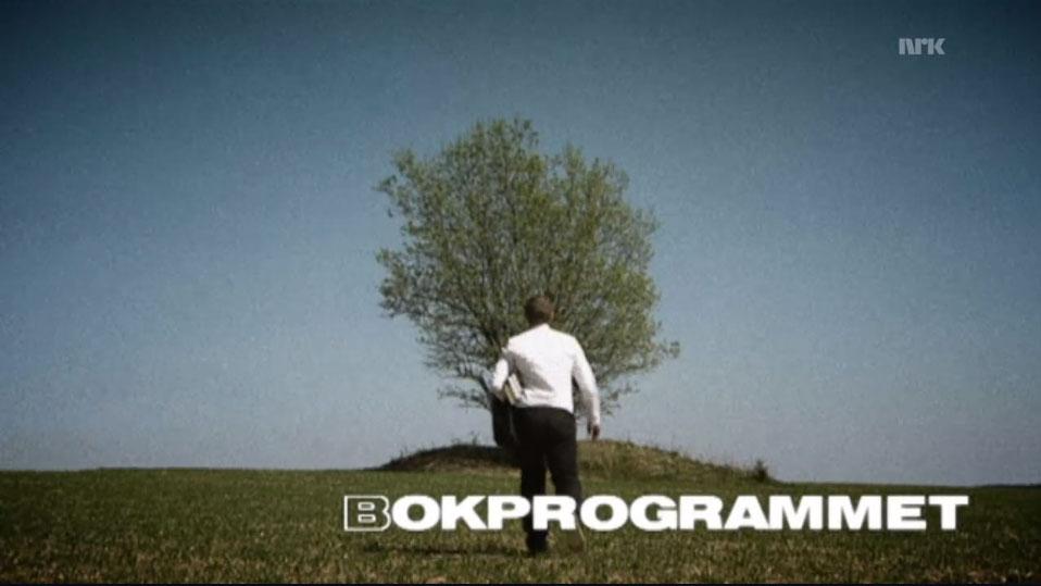 Bokprogrammet: Beretninger fra bygdenorge